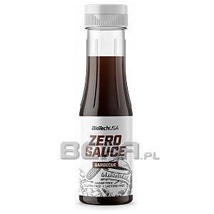 BioTech USA Zero Sauce 350ml 1/1