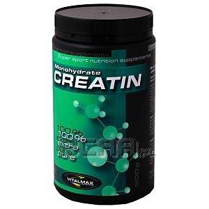 Vitalmax Monohydrate Creatin Mikro 250mesh 100g 1/1