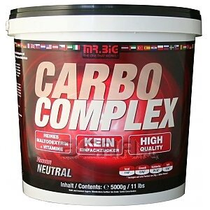 Mr. Big Carbo Complex 5000g 1/1
