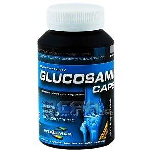 Vitalmax Glucosamin Caps 160kaps. 1/1