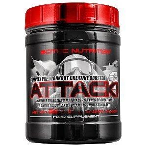 Scitec Attack! 2.0 320g 1/1