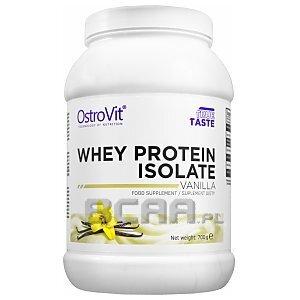 OstroVit Whey Protein Isolate 700g 1/2