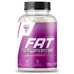 Trec Fat Transporter 180tab. 1/1