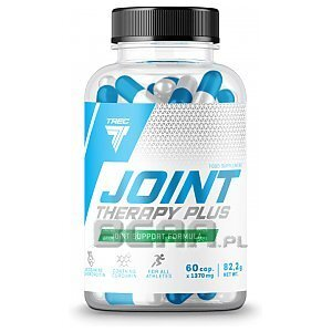 Trec Joint Therapy Plus 60kaps. 1/3