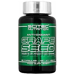 Scitec Grape Seed 90kaps. 1/1