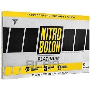 Trec Nitrobolon Platinum 30kaps. 1/3