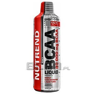 Nutrend BCAA Liquid 1000ml 1/1