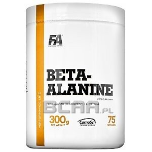 Fitness Authority Beta Alanine 300g 1/1