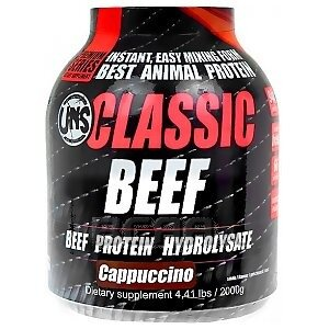 UNS Classic Beef 2000g 1/1