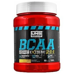 UNS BCAA Instant 500g 1/1