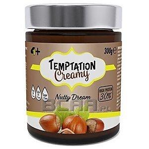 4+ Nutrition Protein Creamy 300g 1/1