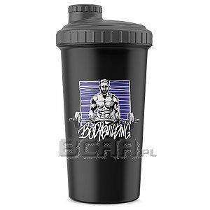 Trec Shaker 042 - Black Bodybuilding 700ml 1/1