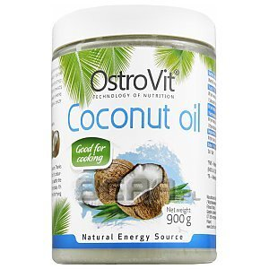 OstroVit Coconut Oil 900g 1/1