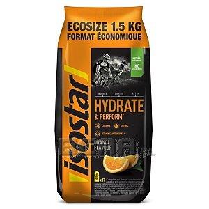 Isostar Hydrate & Perform Koncentrat pomarańczowy 1500g 1/1