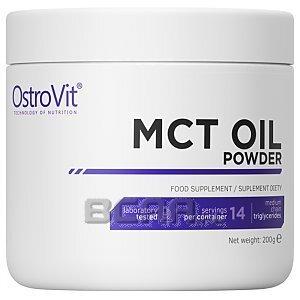 OstroVit MCT Oil Powder 200g 1/1
