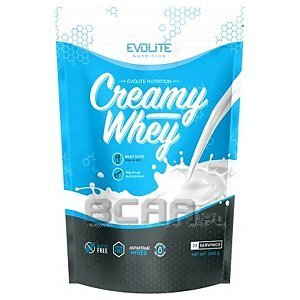 Evolite Creamy Whey 700g 1/1