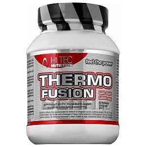 Hi Tec Thermo Fusion 120kaps. [promocja] 1/1