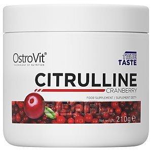 OstroVit Citrulline 210g 1/1