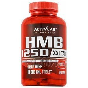 Activlab HMB 1250 120tab. 1/2