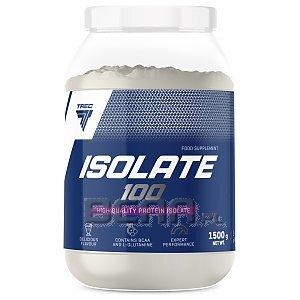 Trec Isolate 100 1500g 1/1