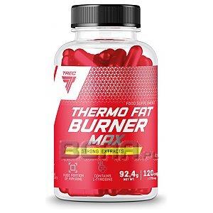 Trec Thermo Fat Burner Max 120kaps. 1/1