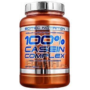 Scitec 100% Casein Complex 920g 1/1