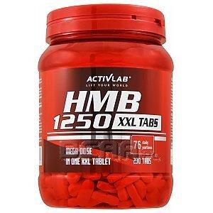 Activlab HMB 1250 230tab. 1/2