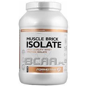 Formotiva Muscle Brick Isolate 1000g 1/1