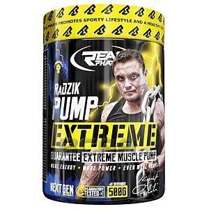 Real Pharm Radzik Pump Extreme 500g 1/1