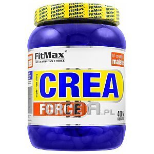 Fitmax Crea Force 400kaps. 1/1