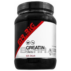 Mr. Big Creatine Caps 625kaps. 1/1