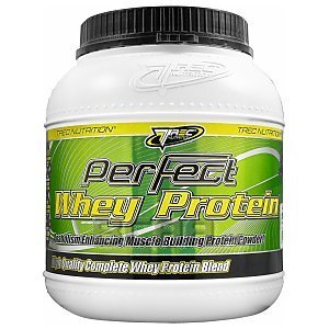 Trec Perfect Whey Protein 1500g 1/1