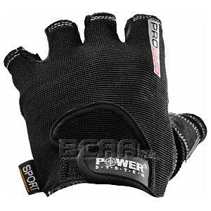 Power System Rękawice Treningowe Pro Grip (PS-2250) czarne 1/2