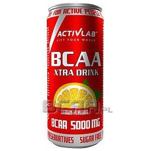 Activlab BCAA Xtra Drink 330ml 1/1