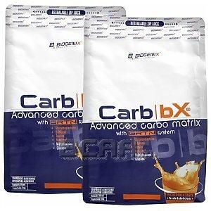 Biogenix Carb BX 2x1000g [promocja] 1/1