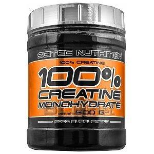 Scitec 100% Creatine Monohydrat 500g [promocja] 1/1