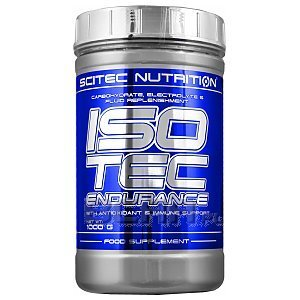 Scitec Isotec Endurance 1000g 1/1