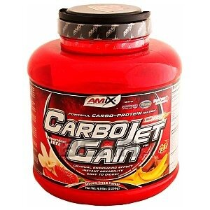 Amix CarboJet Gain 2250g 1/1