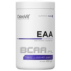 OstroVit Supreme Pure EAA 400g 1/2