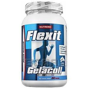Nutrend Flexit Gelacoll 180kaps. [promocja] 1/1