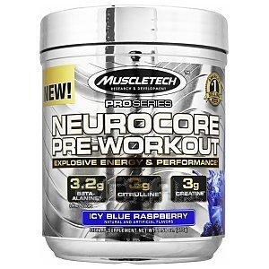 Muscletech NeuroCore Pre-Workout 215g-224g 1/2