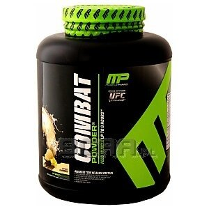Muscle Pharm Combat Powder 1814g 1/1