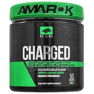 Amarok Nutrition Be Charged 500g 1/1