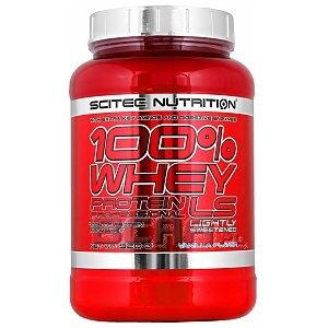 Scitec 100% Whey Protein Professional LS 920g 1/1