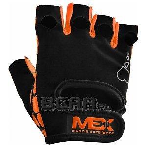 Mex Rękawiczki Flexi orange  1/2