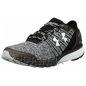 Under Armour Buty Męskie Men's Charged Bandit 2 1273951-002 czarno-szary 1/5