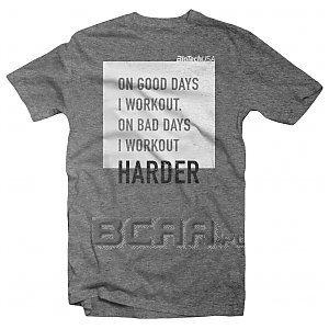 BioTech USA T-Shirt Workout  1/1