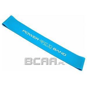 4FIZJO Taśma Mini Band Niebieska 0,6mm 1/1