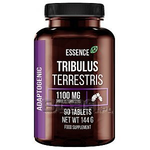 Essence Nutrition Tribulus Terrestris 1100mg 90tab. 1/1