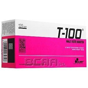 Olimp T-100 120kaps. 1/3